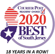 Courier-Post Reader's Choice