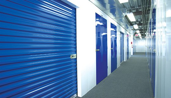storage units in voorhees nj